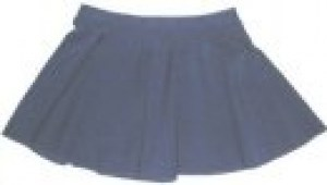 t_arabesque csl skirt lycra navy